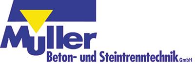 Müller Beton- und Steintrenntechnik